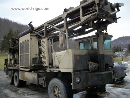 Used Ingersoll Rand Rigs For Sale, Second Hand Ingersoll