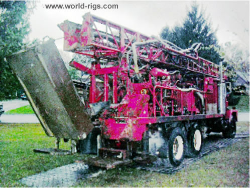Th60 cyclone drilling rig for sale land rigs for sale world rigs com