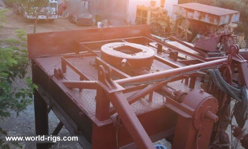 Challenger 320M Drill Rig & Package for Sale, Land Rigs ...