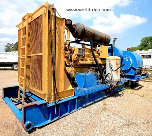 Skytop Brewster 4610 600 Drill Rig With Package For Sale