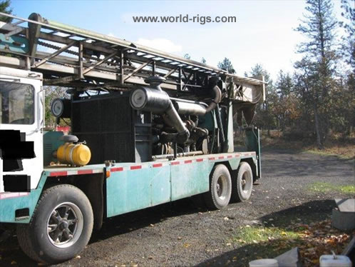 Water Well Drilling Machine For Sale Usa Well Drilling