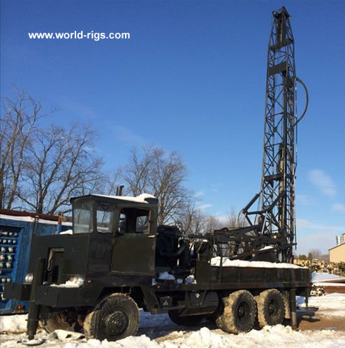 Water Well Rigs Used Water Well Rigs Pre Owned Water