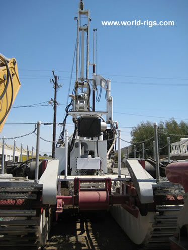Mobile B53 Drill Rig for Sale