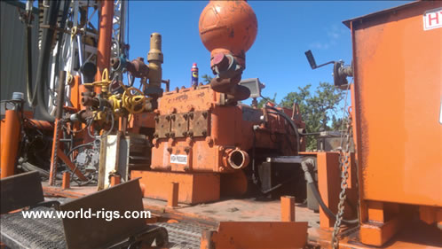 Th60 drill rig for sale water well drilling rigs for sale world rigs