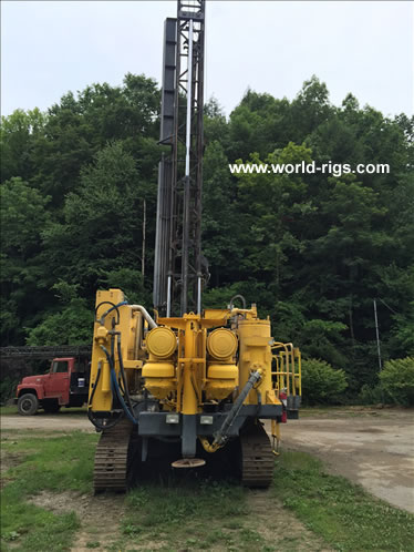 Atlas Copco DM30-HP Drill Rig for Sale