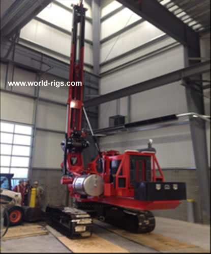 Watson 1100CM Drill Rig for Sale
