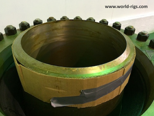 "2014 Certified Flex Joint 18-3/4"" 2 KSI 10K Flange - For Sale"