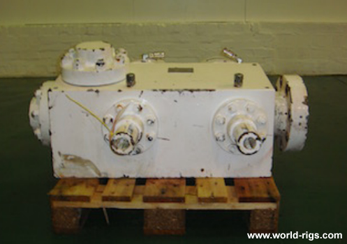 Used Blowout Preventers For Sale Used Drilling Power