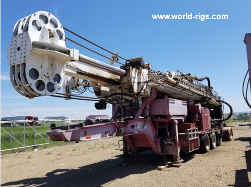 Schramm Rotadrill TXD Drill Rig for Sale