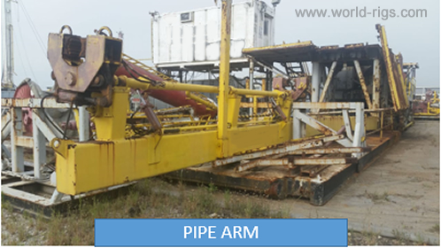 2009 Build Drilling Rig