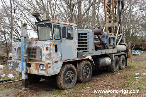 Schramm T985 Drill Rig - for Sale