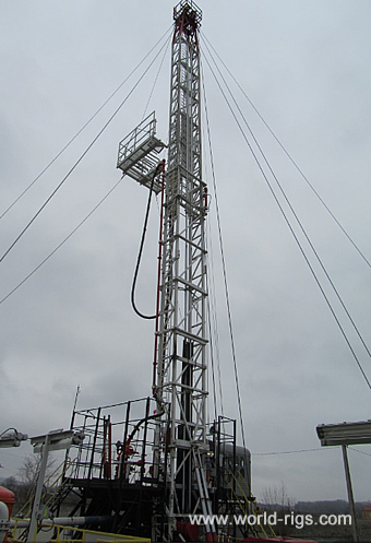 Used Land Rigs For Sale, New Land Rigs For Sale, 2000HP