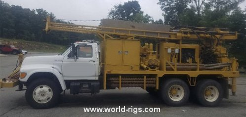 CME 75 Drilling Rig for Sale