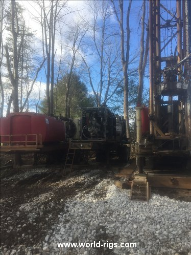 Ingersoll-Rand  Drilling Rig for Sale in USA