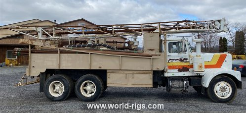 Failing Drilling Rig for Sale