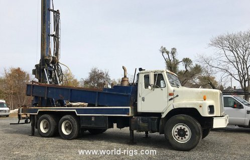 Speedstar SD300 Drilling Rig - for Sale