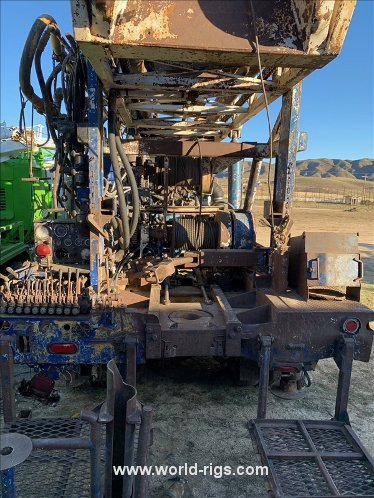 Portadrill Land Drilling Rig for Sale